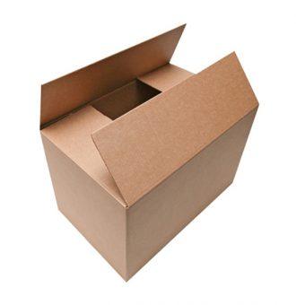 Коробка картонная малая 467х328х328 мм - 3