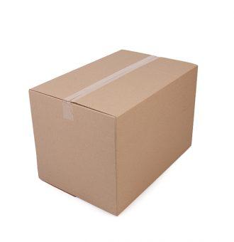 Коробка картонная малая 467х328х328 мм